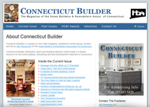 Connecticut Builder