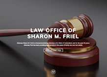 Law Office of Attorney Sharon M. Friel